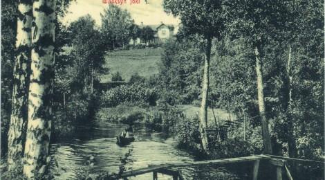 Rantala-huvila kuului Järnefelt-suvulle, jonka jälkeen sen omisti kasvitieteen professori Norrlin. Huvila purettiin 1960-luvulla sen kulttuurihistoriallisia arvoja ymmärtämättä.