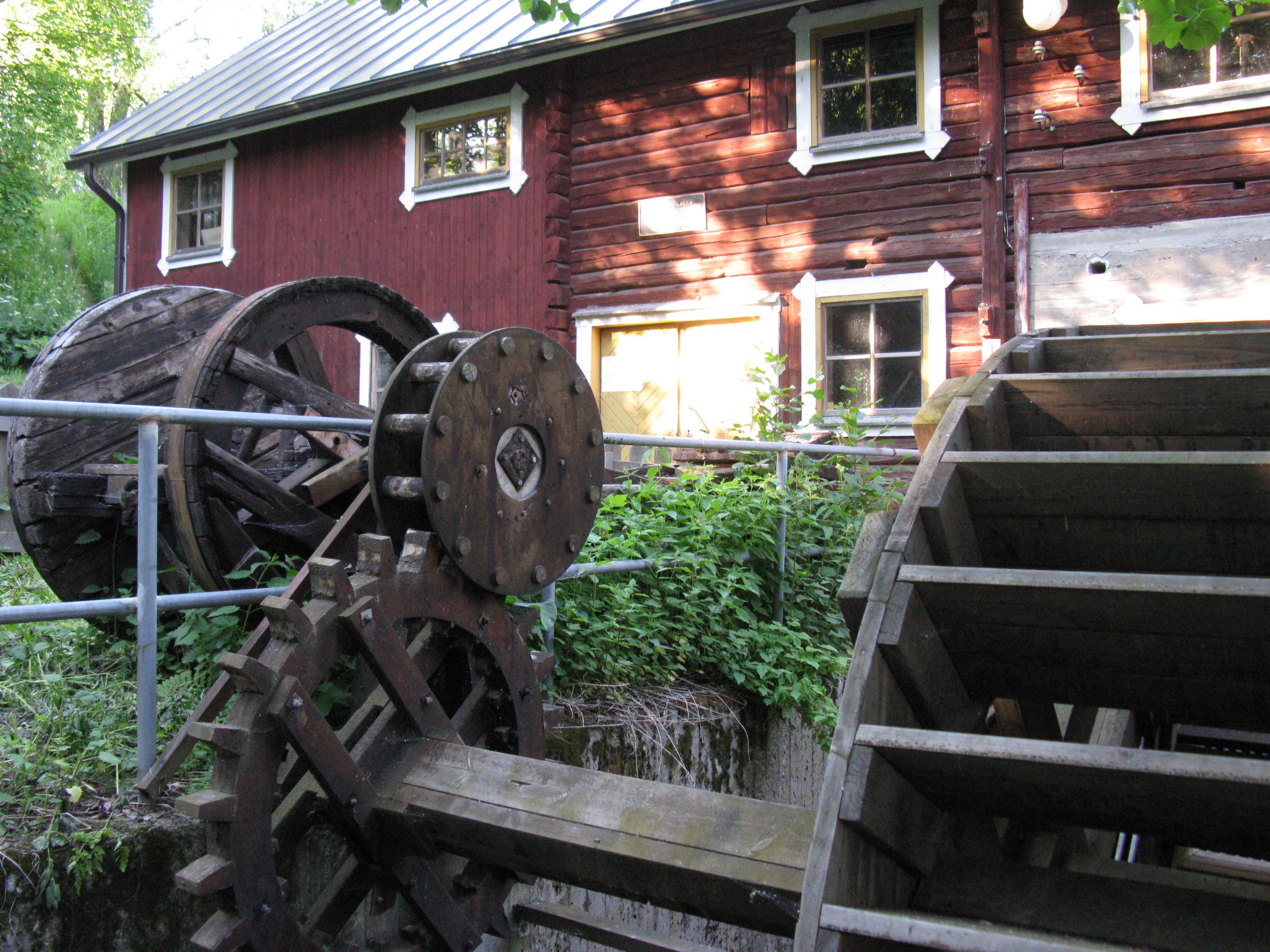 Vesimyllymuseo