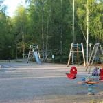leikkipaikat
