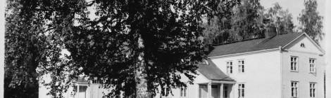 Vanhan Vääksyn kulttuuriympäristö ja rakennusperintö