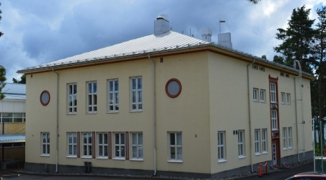 Vanhan Vääksyn kehittämisyhdistys teki oikaisuvaatimuksen Vääksyn yhteiskoulun purkulupapäätöksestä ja jätti myös rakennussuojelulain mukaisen suojeluhakemuksen Ely-keskukselle.